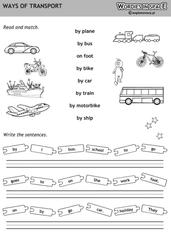 Vocabulario 4